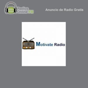 Motívate Radio