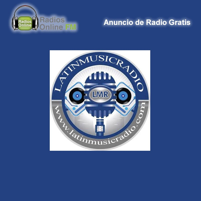 Latin Music Radio